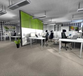 Održavanje poslovnog prostora